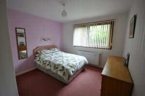 "Double Room ""Willow"""